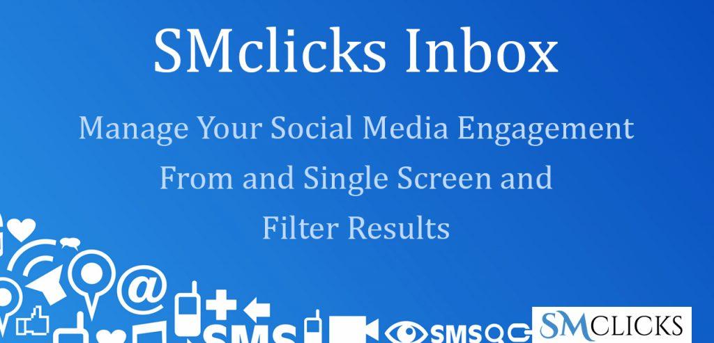 SMclicks Inbox