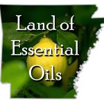 Land of Essential Oils logo