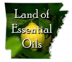 Land of Essential Oils